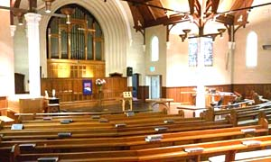 Main church hall for hire Canterbury